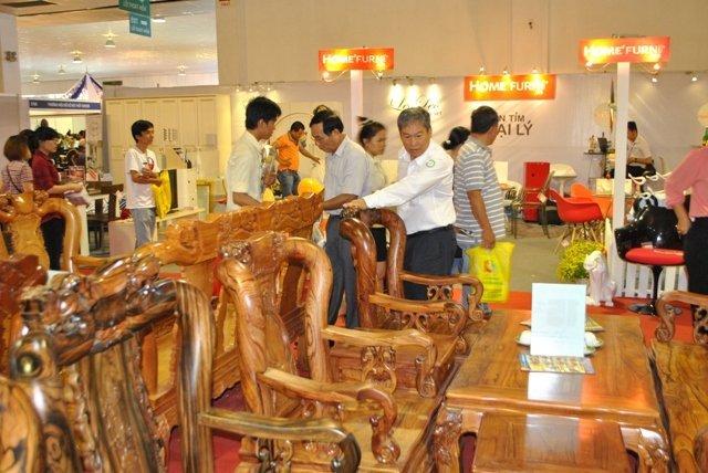 Ngành gỗ lo sợ doanh nghiệp FDI hút hết lao động